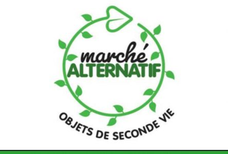 Place au premier Marché alternatif